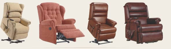 Leather & Electric Recliner Chairs Cardiff & Newport